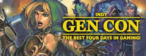 Gencon Indianapolis 2013