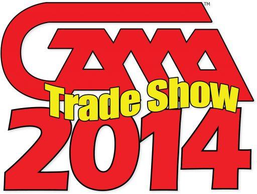 Gama Trade Show 2014
