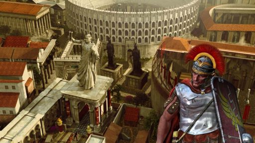 Passport Game Studio english publisher for Provincia Romana