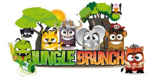 Jungle Brunch nominated for the Hungarian board game Award 2014