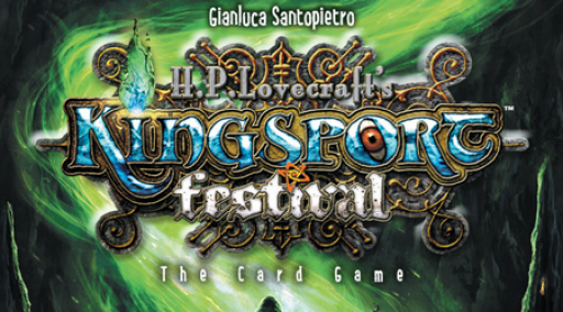 Kingsport Festival: English rules available