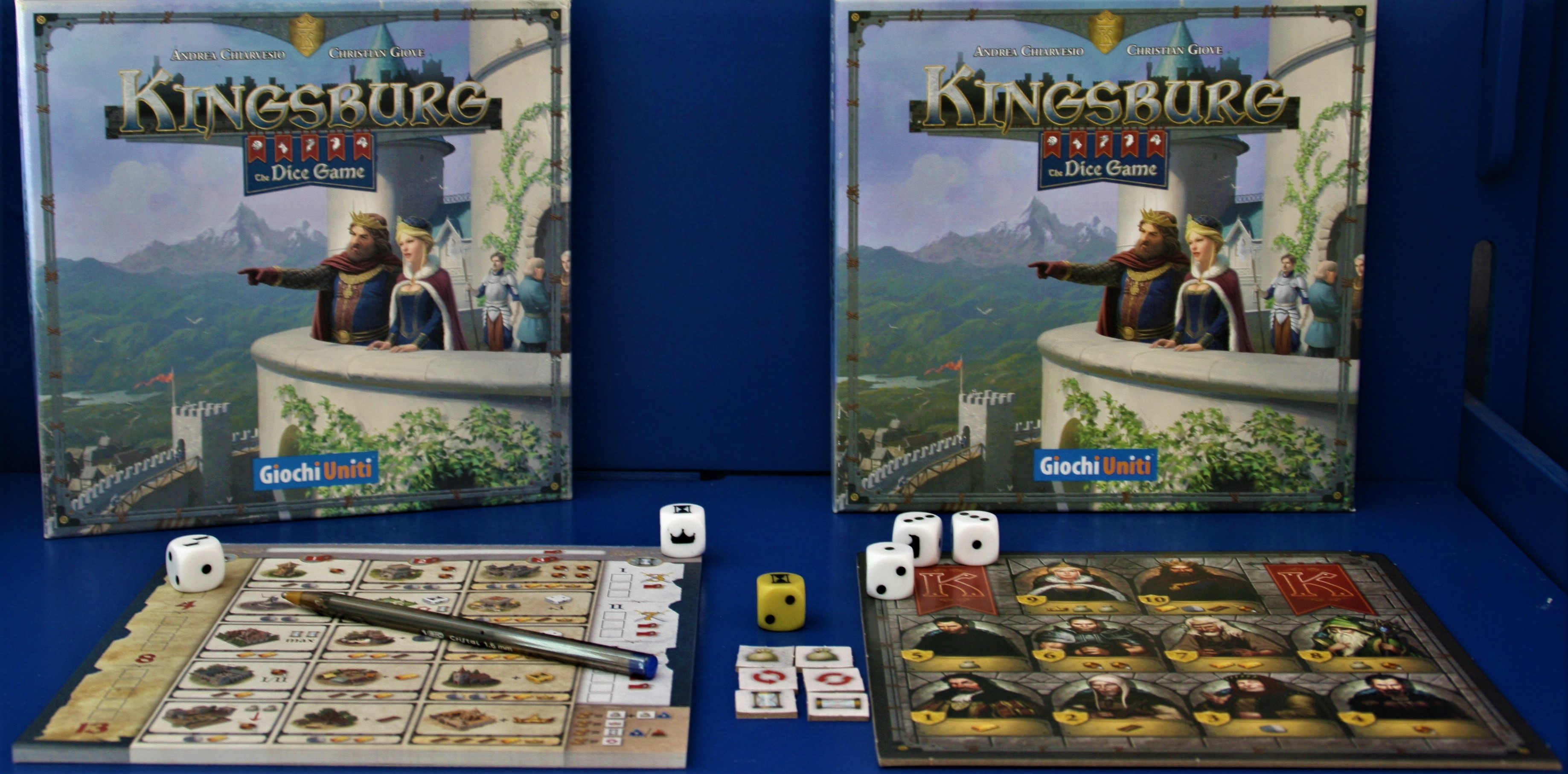 Kingsburg_The_Dice_Game