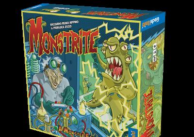 Monstrite