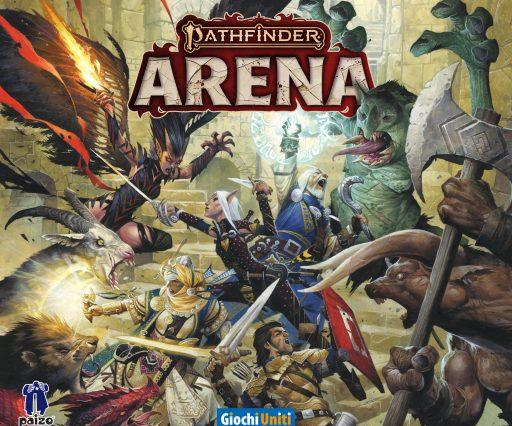 Pathfinder Arena – Download