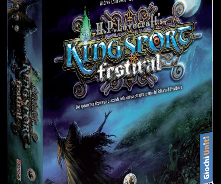 Kingsport Festival rules