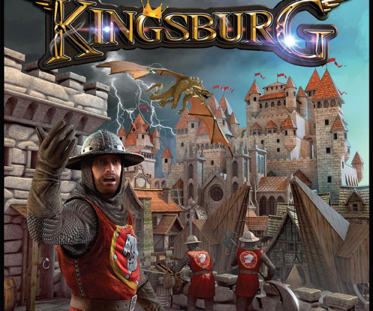 Kingsburg Family Cards IT