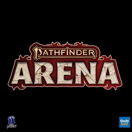 Giochi Uniti and Paizo to release Pathfinder Arena