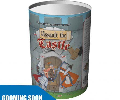 Assault The Castle