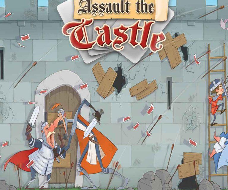 Assault The Castle – Download